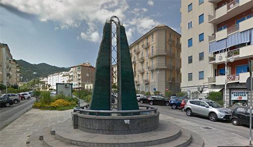 Strage di Capaci: anche Salerno ricorda quell'attentato