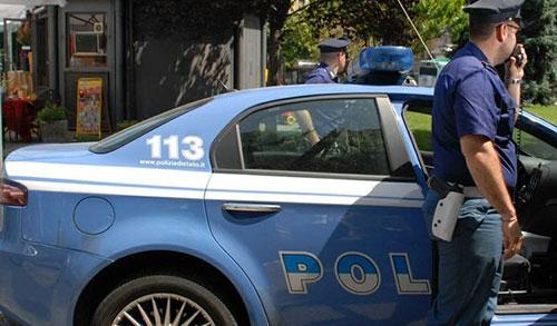 Furto al Maxibingo di Via dei Greci: due arresti