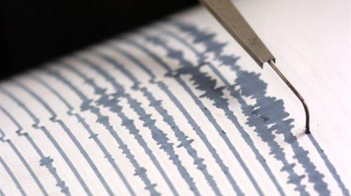 Trema il Vulcano, scossa di terremoto di magnitudo 2,5 nel Parco del Vesuvio