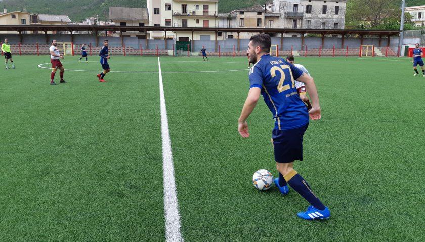 Polisportiva Salerno Guiscards, il team calcio ospita la capolista Vietriraito