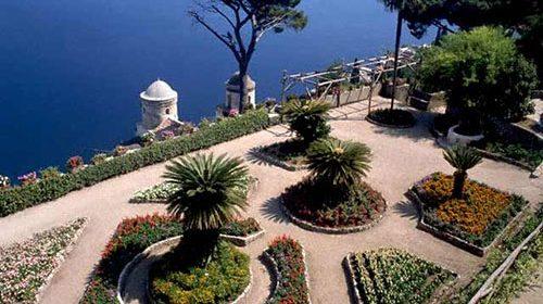 Ravello: dal primo giugno riaprirà Villa Rufolo ma con delle restrizioni