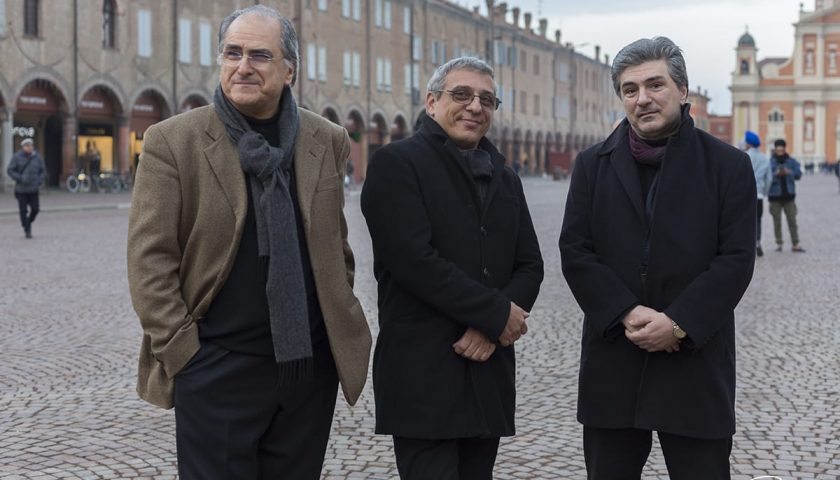 "Teatro Verdi di Salerno: giovedì c'è ""Play Gershwin"""