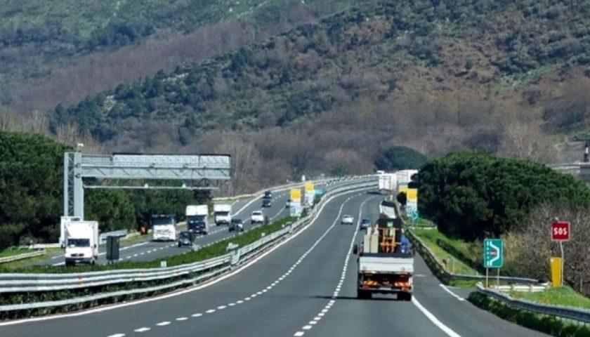 A30 Caserta-Salerno, nella notte tra il 26 e il 27 giugno chiusa la stazione di Palma Campania