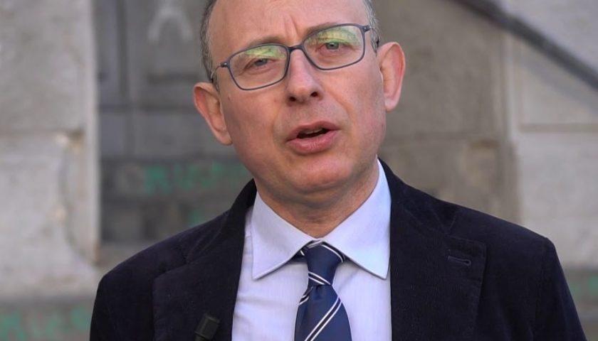 Antonio Ilardi presenta il suo impegno per l'Europa