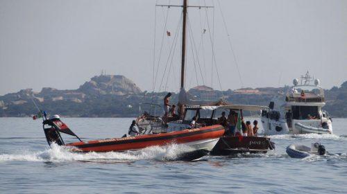 Pesca illegale di bianchetto, sanzionato motopesca a Sapri che aveva tentato la fuga