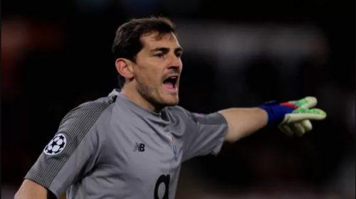 Non c'è pace per Casillas: Sara Carbonero rivela il suo dramma