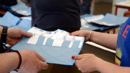 """Salerno amministrative, """"Cancellare dall'albo i presidenti di seggio che hanno sbagliato"""""""