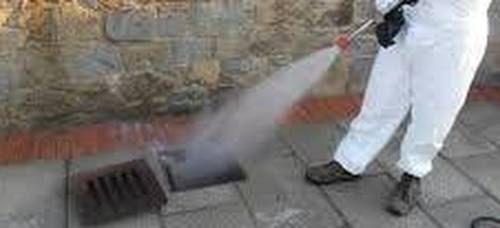 Avverse condizioni meteo, slitta il trattamento di disinfestazione