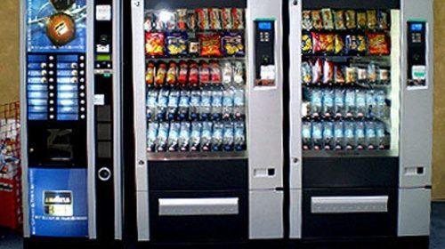 Pontecagnano, stop ai distributori di bevande: multe per i trasgressori fino a 500 euro