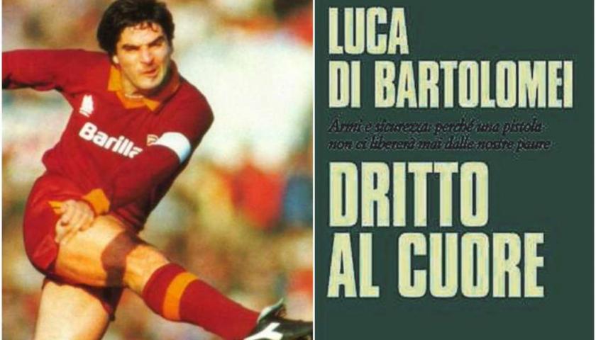Dritto al Cuore: Luca Di Bartolomei al Comune di Salerno