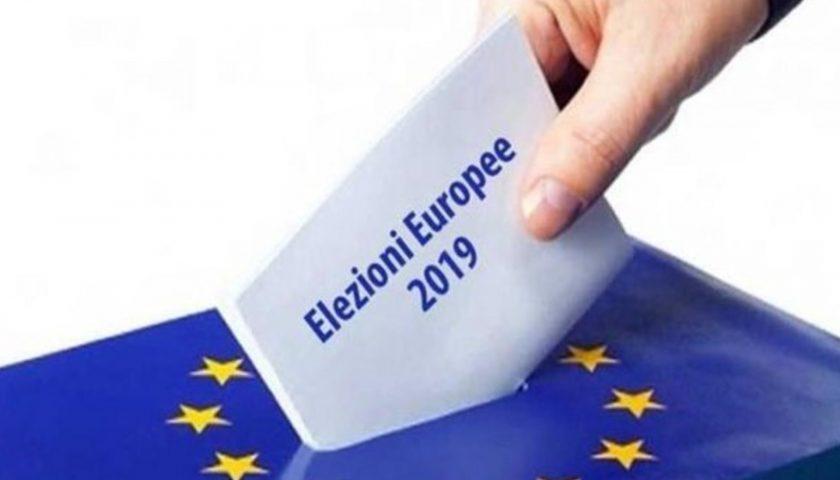 Salerno: ecco gli scrutatori sorteggiati per le Elezioni Europee del 26 maggio 2019