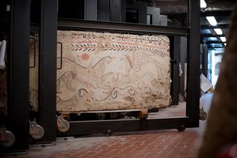 Depositi di Paestum aperti tutti i giorni. Zuchtriegel: ricetta contro le bolle culturali delle mostre