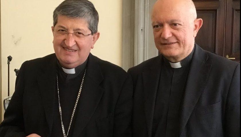 Dall'Arno all'Irno: chi è Monsignor Bellandi, nuovo vescovo di Salerno