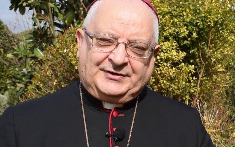 Diocesi di Nocera Sarno in apprensione: il vescovo Giudice ricoverato all'Umberto I per motivi di salute