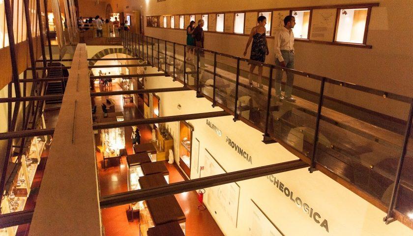 Domenica 2 giugno, musei provinciali di Salerno aperti: ecco gli orari