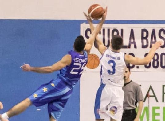 Semifinali Play Off: La Pallacanestro Salerno deve risalire la china dopo lo stop di Agropoli
