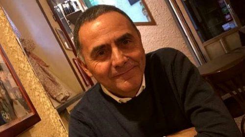 CostierArte, Massimo Perrino e la poesia napoletana contro la violenza sulle donne