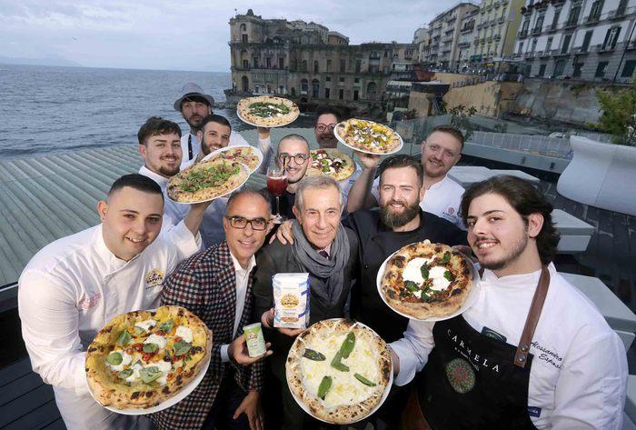 Una Pizza per l'Estate con gli under 30 protagonisti