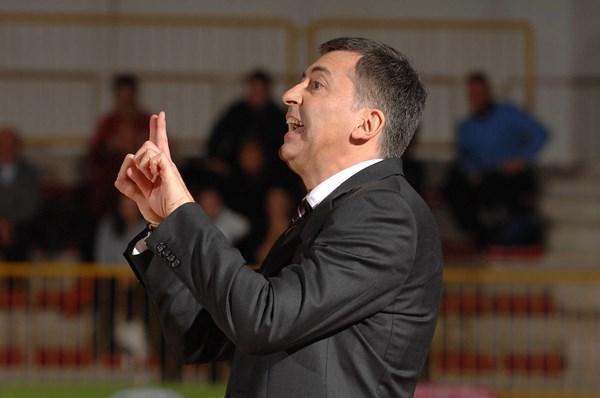 Colpo O.ME.P.S. Givova Battipaglia, il nuovo allenatore è Sandro Orlando