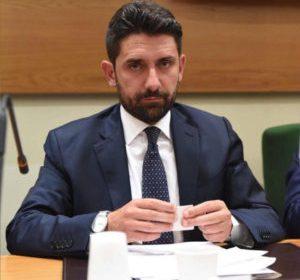 """Mercato San Severino, il sindaco Somma: """"Figliamondi da mesi si era allontanato, le sue dimissioni un atto dovuto"""""""
