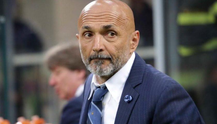 Panchina Milan, è arrivata la risposta di Spalletti ai rossoneri