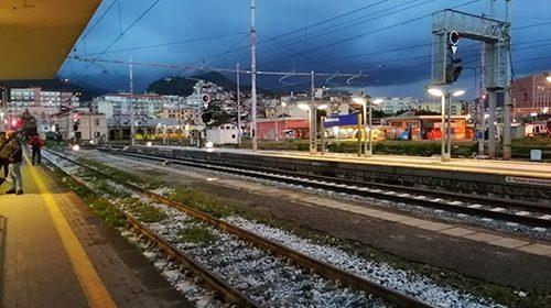 Lavori sulla rete ferroviaria Battipaglia/Metaponto: arrivano i bus sostitutivi