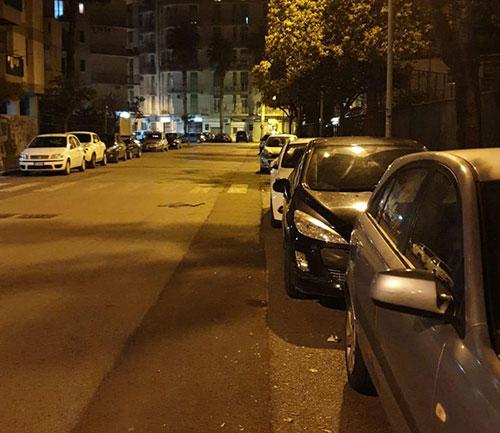 Raid vandalici a Nocera Inferiore, individuata la gang di giovani