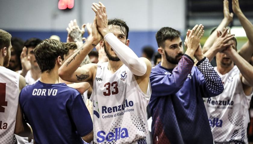 Finale Play Off: La Virtus Arechi vince gara 1, domani c'è gara 2 al Pala Silvestri