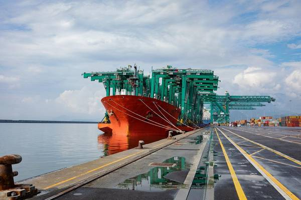 Via della Seta: nuovo accordo tra i porti di Genova e Shenzhen