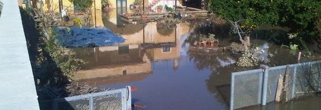 Inondazione Solofrana, il risarcimento danni arriva dieci anni dopo