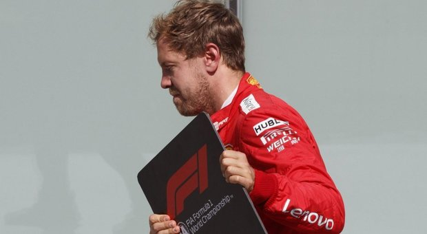 """""""Suicidio per la Formula 1"""": la mossa della Ferrari"""