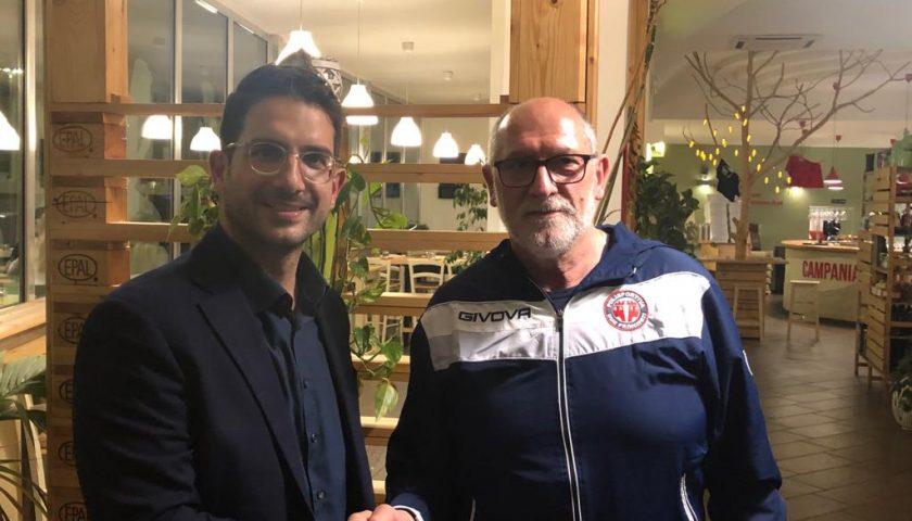 Volley – serie A2/F: Vito Ferrara è il nuovo allenatore della Polisportiva Due Principati