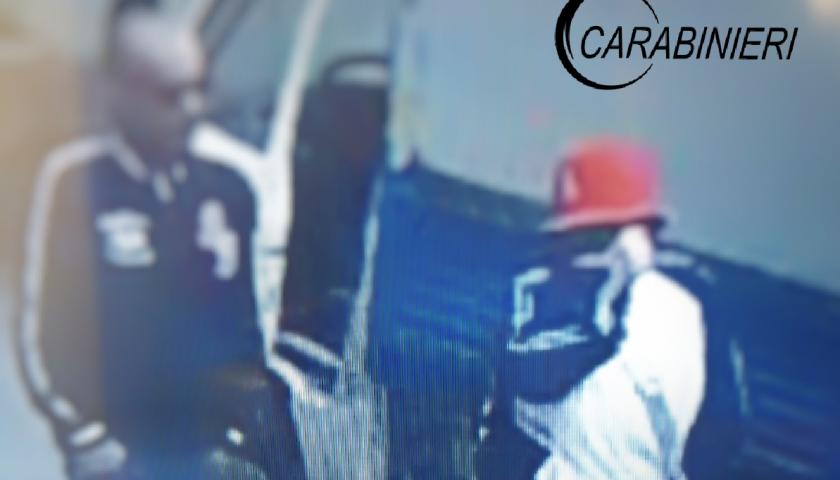 Minori: coppia di pregiudicati arrestati dai Carabinieri per furto a due anziani