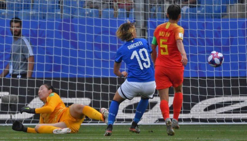 Polisportiva Salerno Guiscards, apre i battenti anche la squadra di calcio femminile