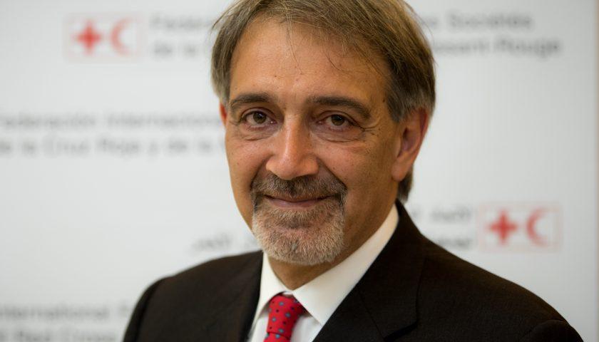 """Praiano, al presidente della Federazione Internazionale della Croce Rossa Francesco Rocca il Premio """"InPace"""" 2019"""