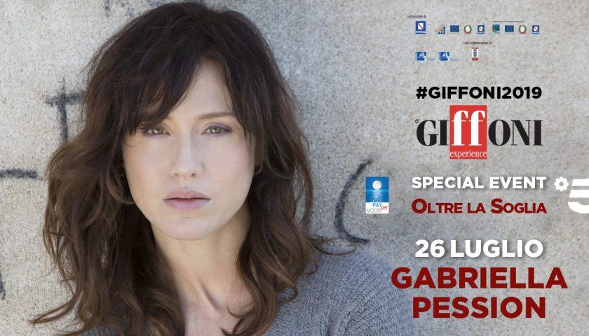 """Giffoni, il 26 luglio Gabriella Pession presenta """"Oltre la Soglia"""", la nuova serie medical di Canale 5"""