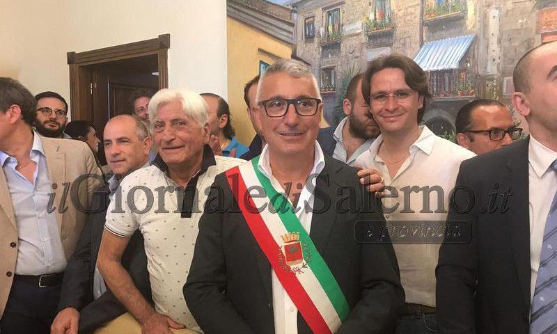 Gambino era incandidabile alla carica di sindaco di Pagani: accolto il ricorso del Prefetto di Salerno