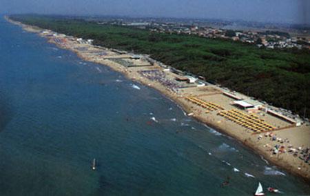 A Battipaglia spiagge libere anti covid: capienza controllata e segna posti