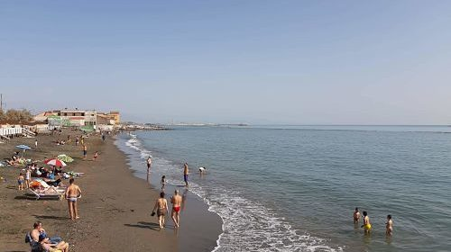 Spiagge Libere! Nasce il nuovo gruppo tematico di Coraggio Salerno