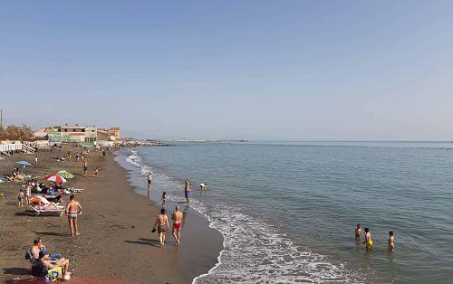Spiagge libere, il Sib scrive a De Luca