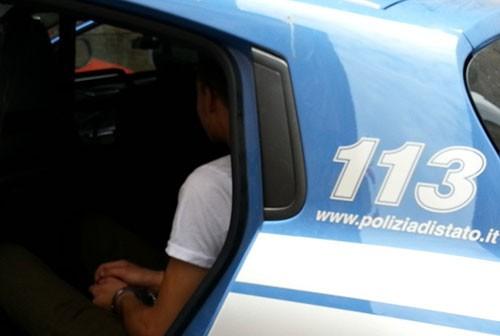 Battipaglia, arrestato giovane pusher straniero trovato in possesso di alcune dosi di hashish