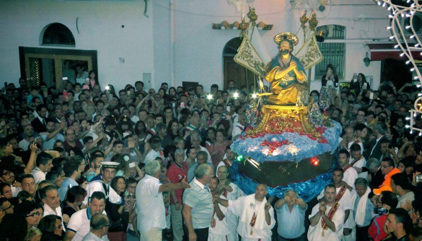 Santo Patrono di Cetara, il programma dei festeggiamenti