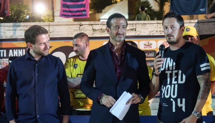 La Polisportiva Salerno Guiscards parteciperà al Santa Teresa Beach Soccer 2019