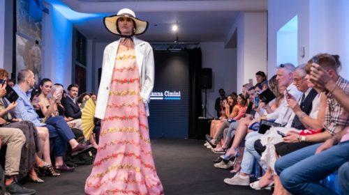 IFTAhub a Spazio Campania: il debutto della moda campana alla Milano Fashion Week è un successo