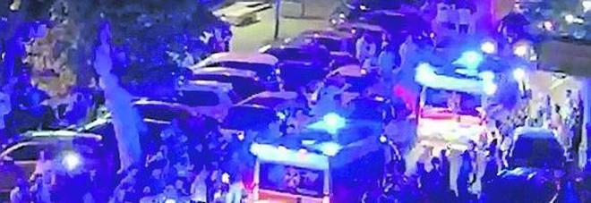 Festa con le ambulanze a Paestum, l'ira del ministro Grillo contro Alfieri