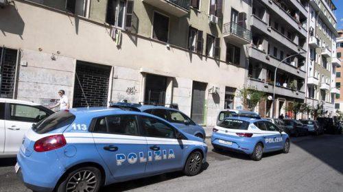 Rissa in piazza Gloriosi tra romeni e botte tra commercianti in via Posidonia