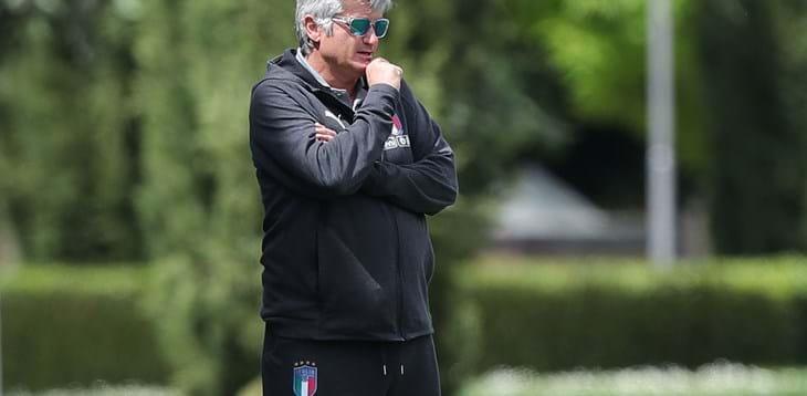 """Universiadi: Il 2 Luglio l'esordio all'Arechi per l'Italia, Arrigoni: """"Con me 20 ragazzi determinati a centrare un solo obiettivo, la vittoria"""""""