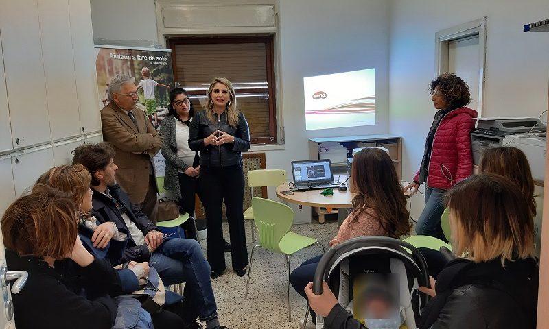 """Cava de'Tirreni: i risultati dei test """"Il mio respiro…la mia vita"""" all'Asilo comunale di via Carillo"""