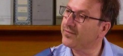 Brutta avventura per l'attore Walter Melchionda, schiaffeggiato alla fermata dell'autobus