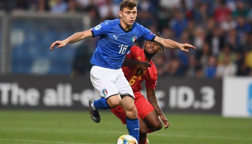 Barella alla Roma, accordo con il Cagliari!
